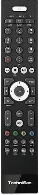 TechniSat DIGIT S3 HD Sat Receiver Fernbedienung Test