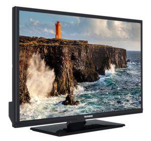 Der Telefunken XH32D101 im LED Fernseher Test