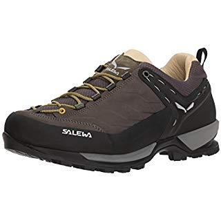 Outdoor-Schuhe Salewa im Trekkingschuhe Test