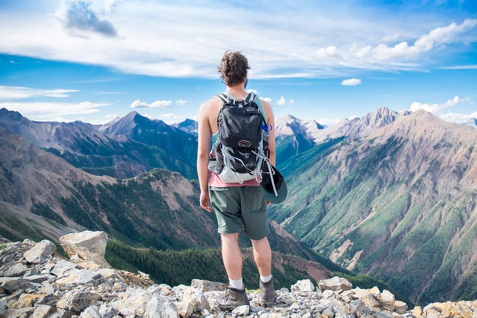 Trekkingschuhe Test - Trekkingschuhe im Outdoor-Einsatz schützen vor vielen Verletzungen