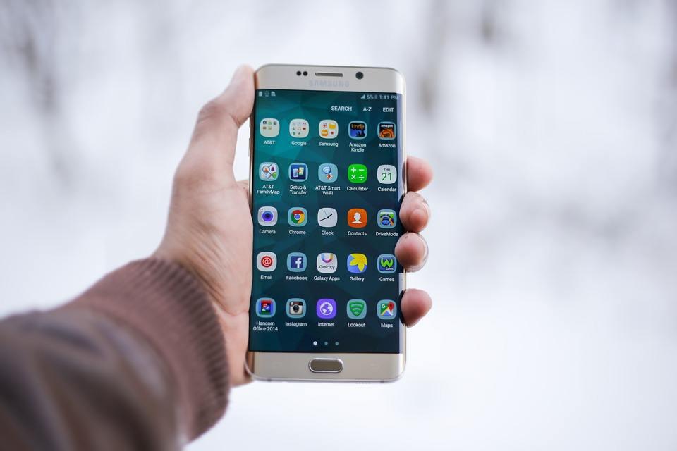 WLAN Wetterstation Test - Smartphone als die Alternative für eine Wetterstation