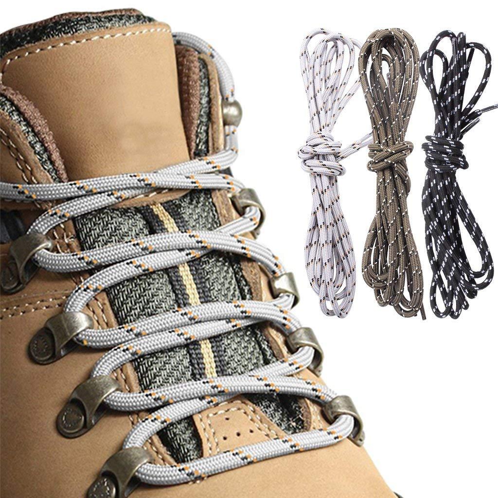 Wanderschuhe Test - die Schnürsenkel und die richtige Schnürung