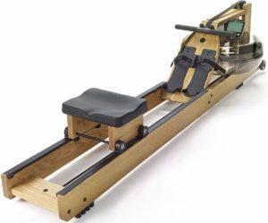 Waterrower Rudergerät S4 im Test