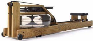 Waterrower S4 Rudergerät im Test