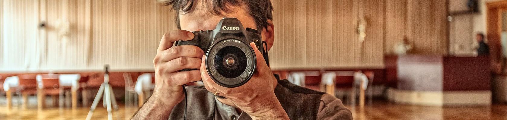 DSLR Kameras im Test auf ExpertenTesten.de