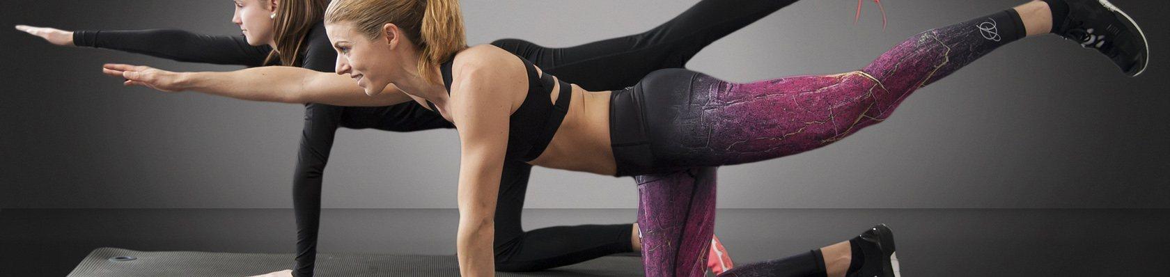 Online Fitness Studios im Test auf ExpertenTesten.de