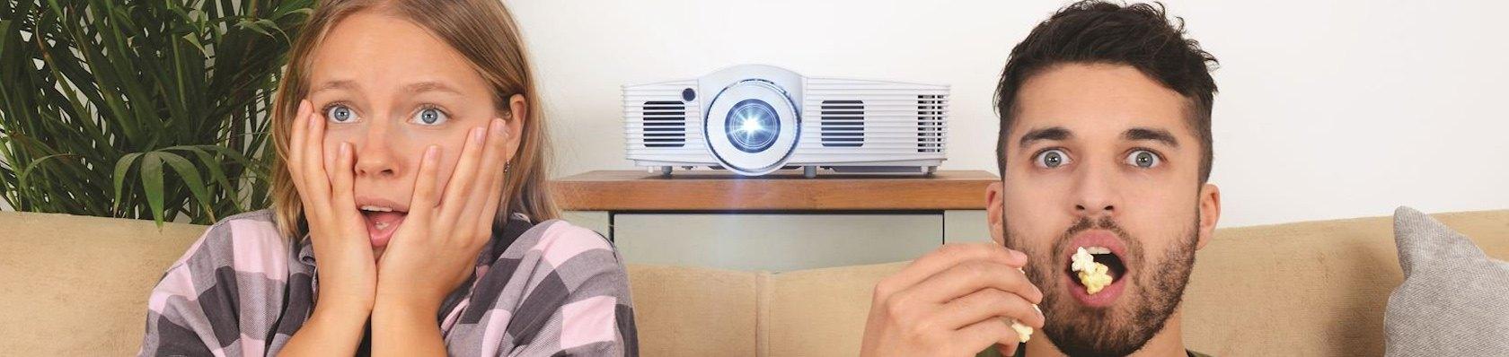 Full HD Beamer im Test auf ExpertenTesten.de