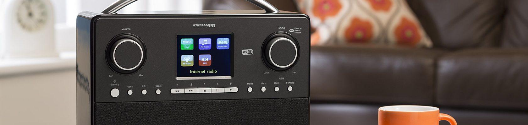 WLAN Radios im Test auf ExpertenTesten.de