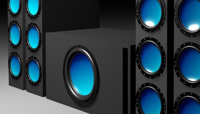 5.1 Lautsprecher im Test auf ExpertenTesten.de