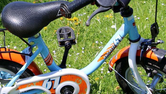 Kinderfahrräder im Test auf ExpertenTesten.de