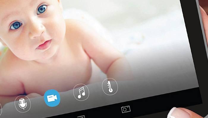 Babyphone Apps im Test auf ExpertenTesten