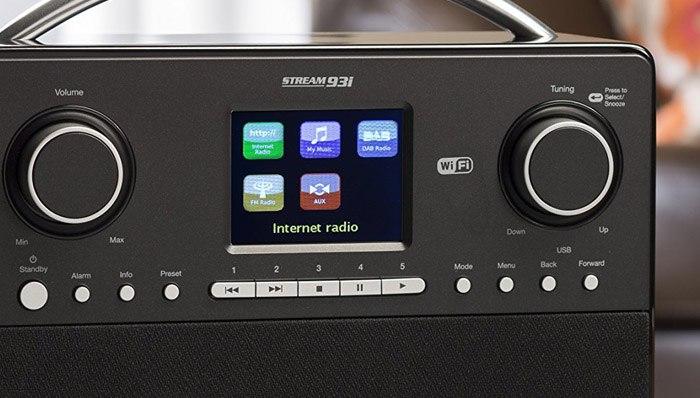 WLAN Radios im Test auf ExpertenTesten
