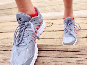 Was ist ein Laufschuh Test und Vergleich?