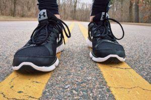 Worauf muss ich beim Kauf eines Laufschuhe Testsiegers achten?