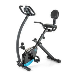 Capital Sports Heimtrainer Sports Trajector X-Bike im Test
