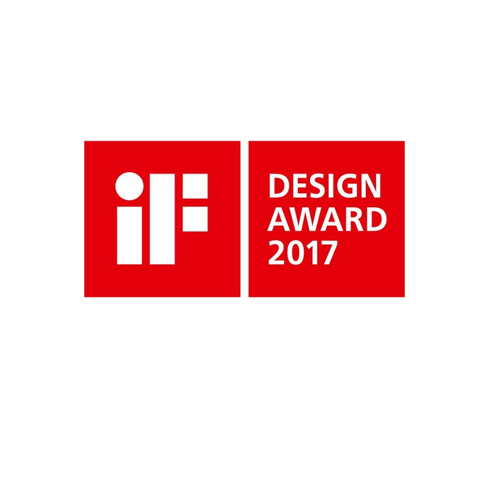Die ADE BA 1600 FITvigo Körperfettwaage Award 2017 im Test