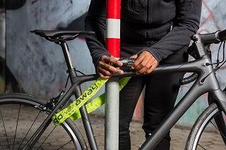 Das All Lemon Fahrradschloss 3 im Test