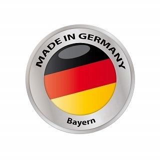 Die 309600-11 Daunendecke ist in Deutschland hergestellt Test