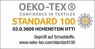 Die 309600-11 Daunendecke ist von hoher Qualität Test