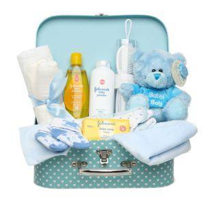 Baby Geschenkset Geschenk Geburt & Taufe Originelle Geschenkidee
