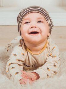 Baby Krabbeln