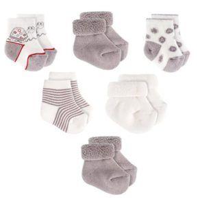 Baby Socken Jacobs