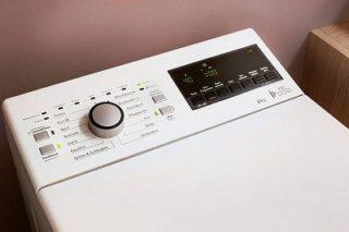 testbericht bauknecht wat prime 652 ps 6kg waschmaschine. Black Bedroom Furniture Sets. Home Design Ideas