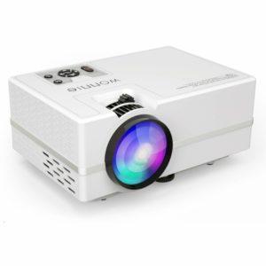 Ein Beamer Projektor im 50 Zoll Fernseher Test und Vergleich