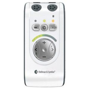 Das Hörgerät mit Hoch- und Tieftonregelung von Bellman Mino im Test und Vergleich bei Expertentesten