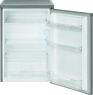 Türöffnung von Bomann VS 2185 Kühlschrank im Test