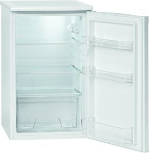 Die Geschichte des Kühlschranks ohne Gefrierfach Test