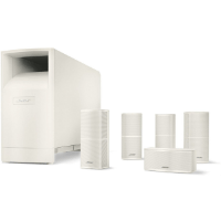 Bose  Acoustimass 10 Series V Heimkino Anlage Test