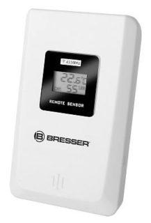 Bresser 7007500GYE000 Funkwetterstation TemeoTrend Messung Test
