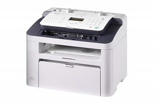 Design von Canon i-SENSYS Fax-L150 Faxgerät im Test