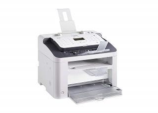 Funktionen von Canon i-SENSYS Fax-L150 Faxgerät im Test