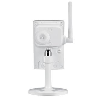 Die D-Link DCS-2330L Überwachungskamera Benutzung im Test