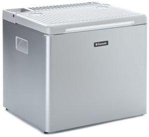 Alle Zahlen und Daten aus einem Elektrische Kühlbox Test