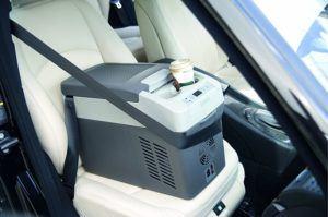 Welche Arten von Kompressor Kühlboxen gibt es in einem Test?