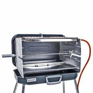 Home & Garden Camping Elektro Grill Für Den Wechselstrombetrieb Geeignet,