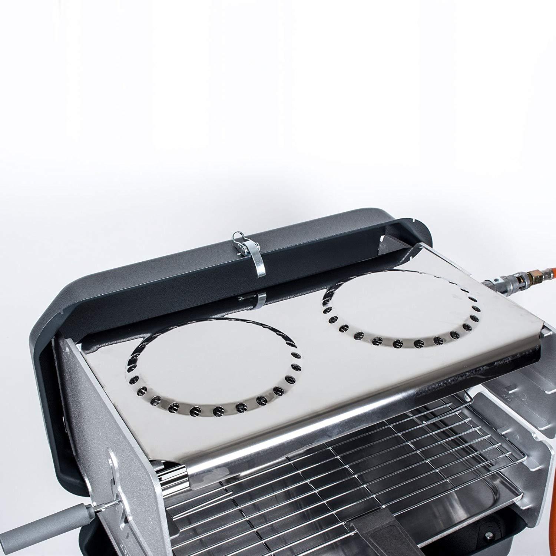 gasgrills test 12 2019 die besten gasgrills im vergleich. Black Bedroom Furniture Sets. Home Design Ideas