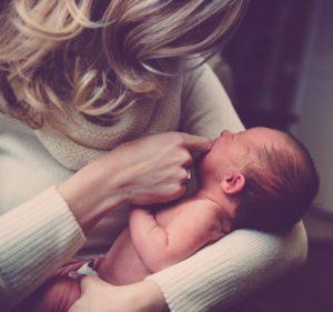 Der Sinn von Baby-Impfungen