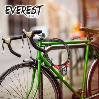 Das EVEREST FITNESS Universal Schlaufenkabel Fahrrad im Test