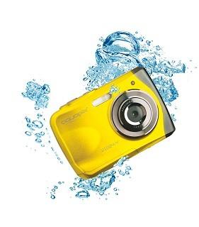 Easypix 10014 Unterwasserkamera im Test & Vergleich