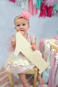 Entwicklungsschub 1 Jahr altes Baby Geburtstag