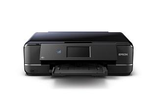 Der XP 960 Fotodrucker sieht sehr gut aus Test