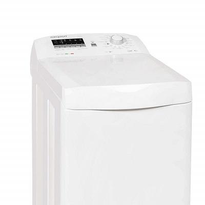 Programme der Exquisit LTO 1207 Waschmaschine im Test