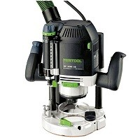Festool OF 2200 EB Oberfräse Test