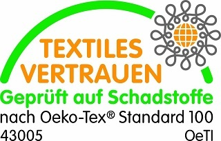Die Frankenstolz f.a.n. frankenstolz Duo-Steppbett Kansas Bettdecke Textiles im Test