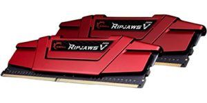 Der F4-24000c DDR4 RAM von Gskill im Test