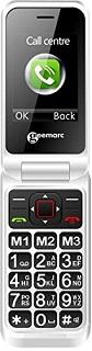 Das Seniorenhandy mit 7,8 MP Kamera von Geemarc Telecom S.A CL8500 im Test und Vergleich bei Expertentesten
